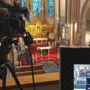 kerk-livestream